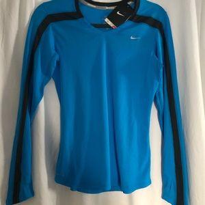Nike Women's Long Sleeve Running Top